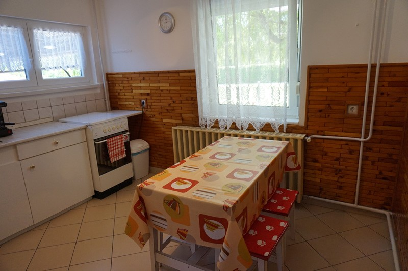 földszinti konyha