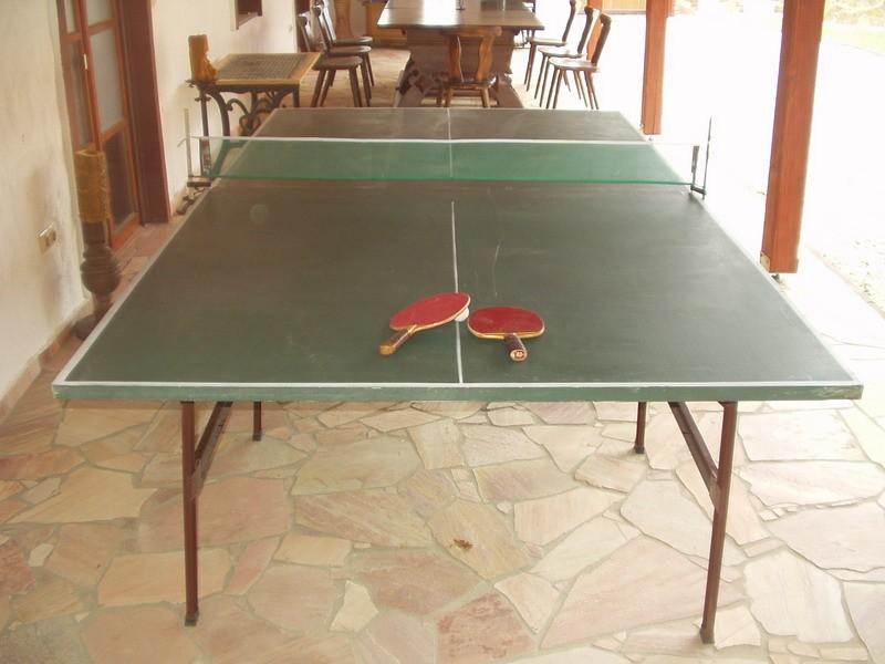 Asztalitenisz