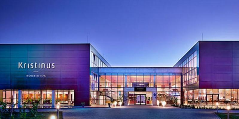 Kéthely - Kristinus borászat-rendezvényközpont-étterem-kávézó-mozi