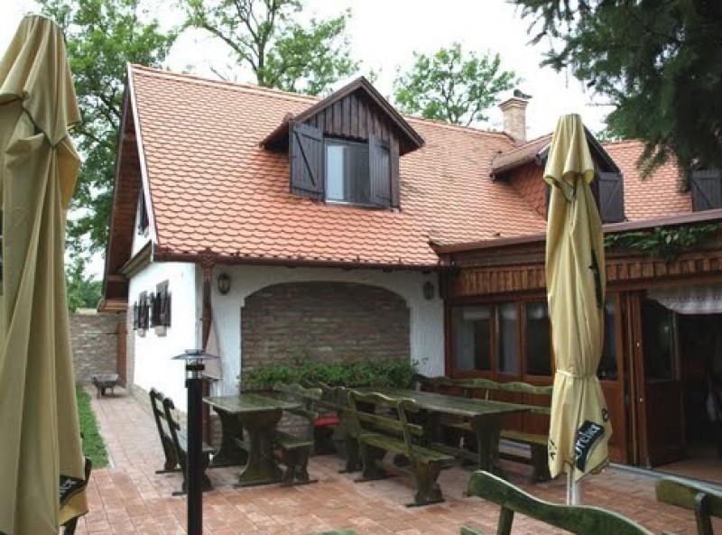 Kétlely - Marcali - Lóki Csárda étterem
