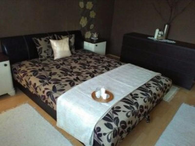 Franciaágyas szoba 3