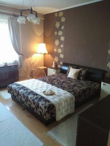 Franciaágyas szoba 4