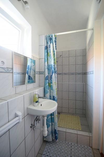 Apartman 2. Fürdő