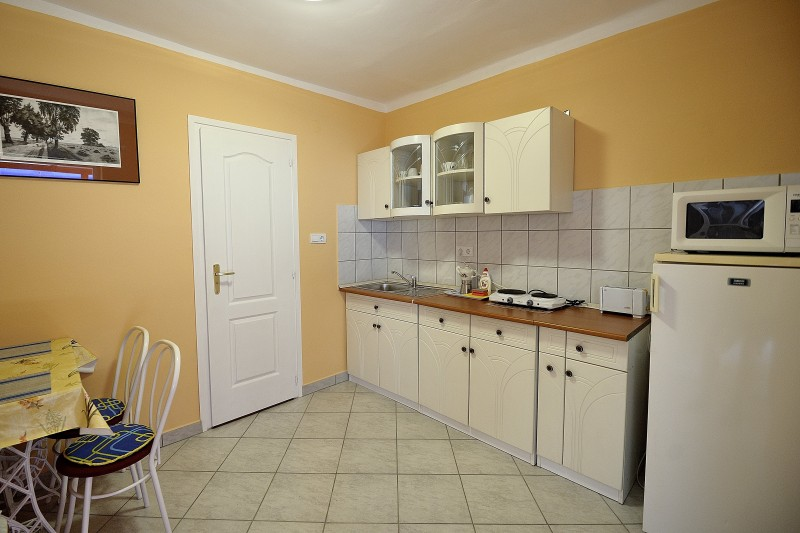 Apartman 2. Konyha