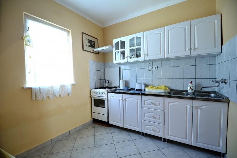 Apartman 1. Konyha