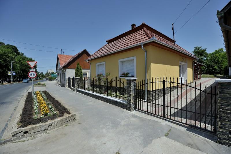 Utcafront
