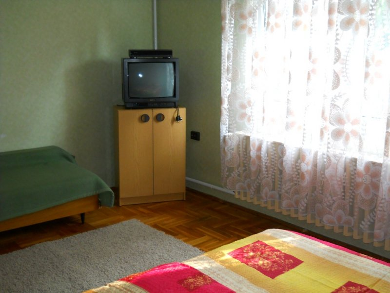 földszinti hálószoba