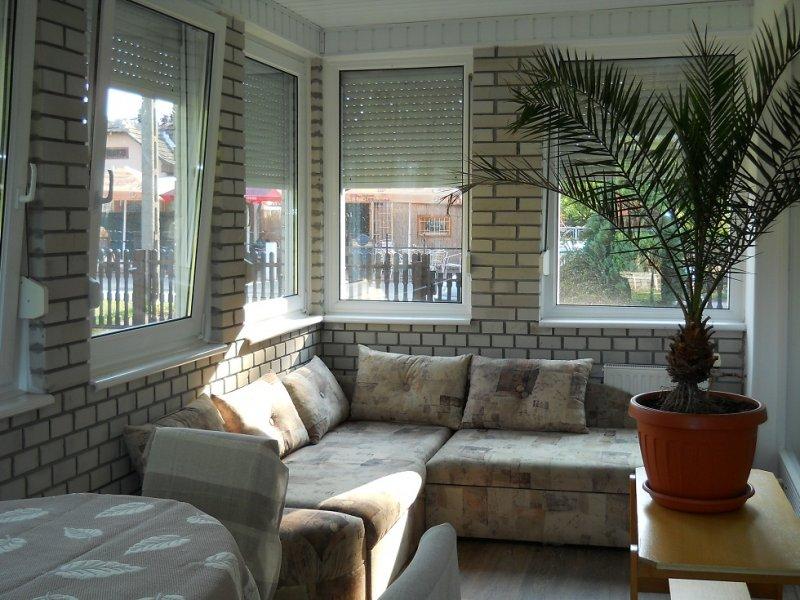 földszinti nappali