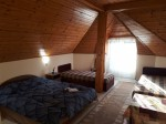 8as szoba 4 ágyas